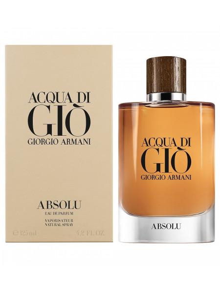 Armani Acqua Di Gio Absolu