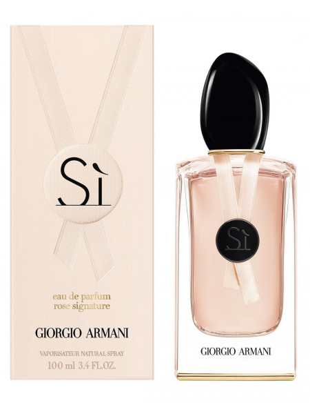 Armani Si Rose Signature II