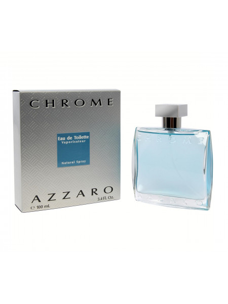 Azzaro Chrome