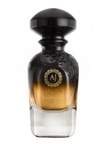 AJ Arabia Private Collection I
