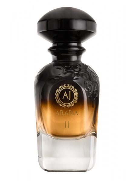 AJ Arabia Private Collection II