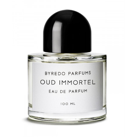 Byredo Parfums Oud Immortel