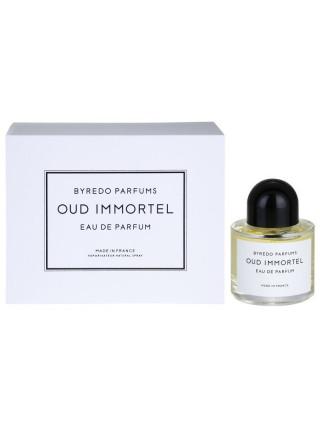 Byredo Parfums Oud Immortel
