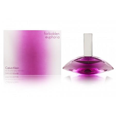 Calvin Klein Euphoria Forbidden