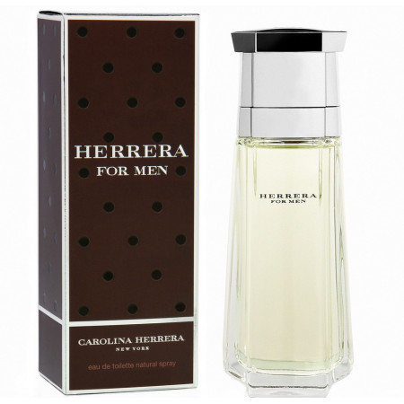 Carolina Herrera for Men