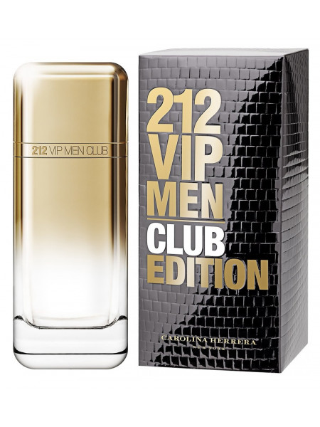 Carolina Herrera 212 Vip Club