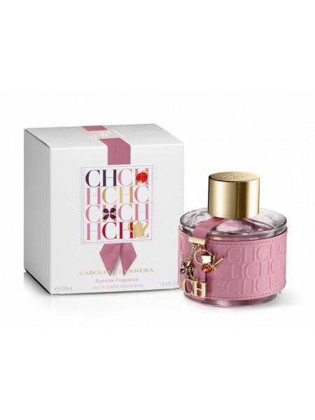 Carolina Herrera CH Summer Fragrance