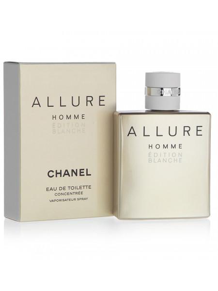 Chanel Allure Edition Blanche