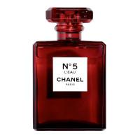 Chanel 5 L'eau Red Edition