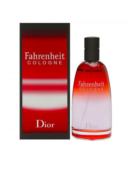 Christian Dior Fahrenheit Cologne