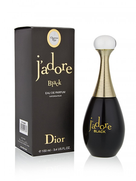 Christian Dior Jadore Black
