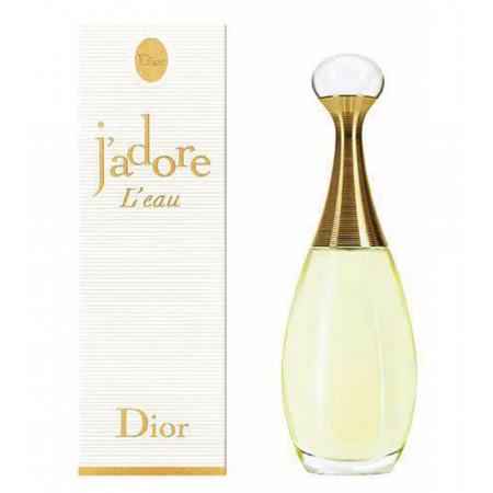 Christian Dior Jadore L'eau