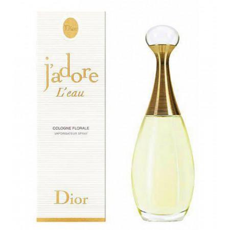 Christian Dior Jadore L'eau Cologne Florale
