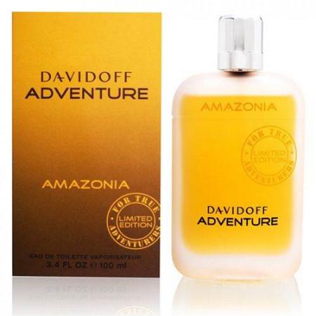 Davidoff Adventure Amzonia