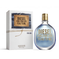 Diesel Fuel For Life L'eau