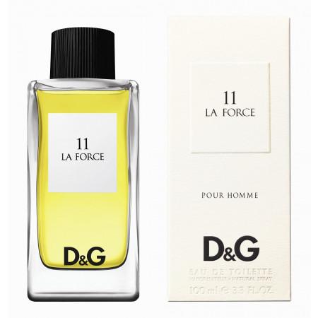 Dolce & Gabbana Anthology La Force 11
