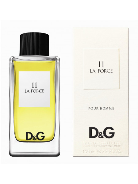 Dolce & Gabbana Anthology La Force 11