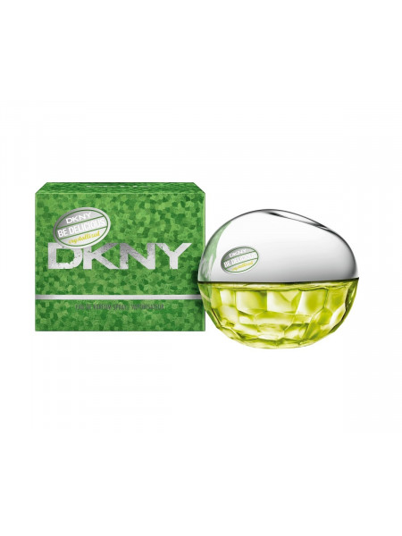 Donna Karan Dkny Be Delicious Crystallized