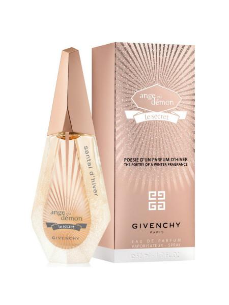 Givenchy Ange Ou Demon Le Secret Santal D Hiver