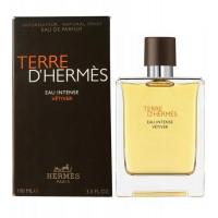 Hermes Terre D'hermes Eau Intense Vetiver