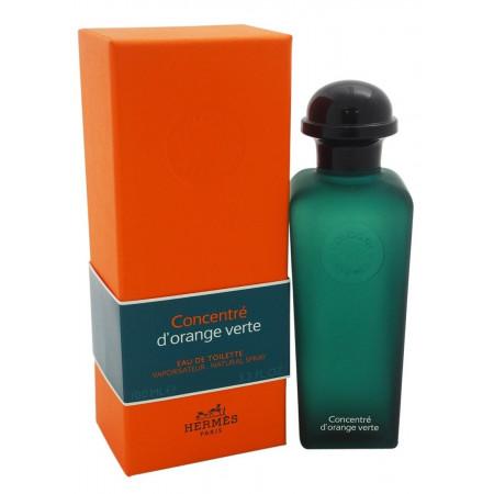 Hermes Concentree D'orange Verte