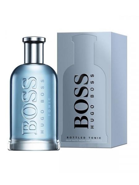 Hugo Boss Boss Bottled Tonic