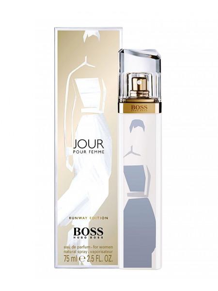 Hugo Boss Jour Runway Edition