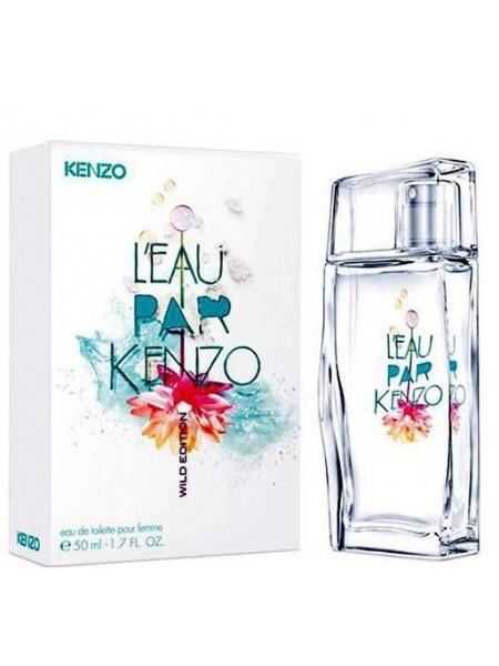 Kenzo L'eau Par Wild Edition