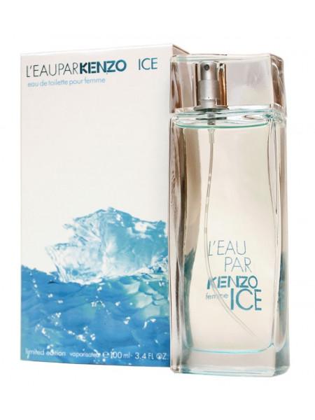 Kenzo L'eau Par Ice
