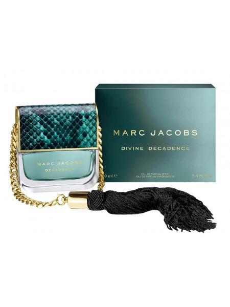 Marc Jacobs Divine Decadence