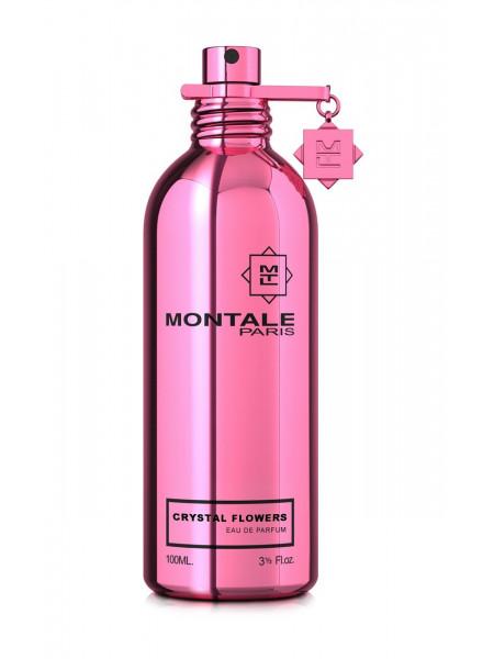 Montale Crystal Flowers