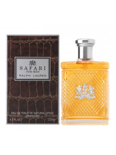 Ralph Lauren Safari