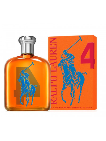 Ralph Lauren The Big Ponny Collection 4